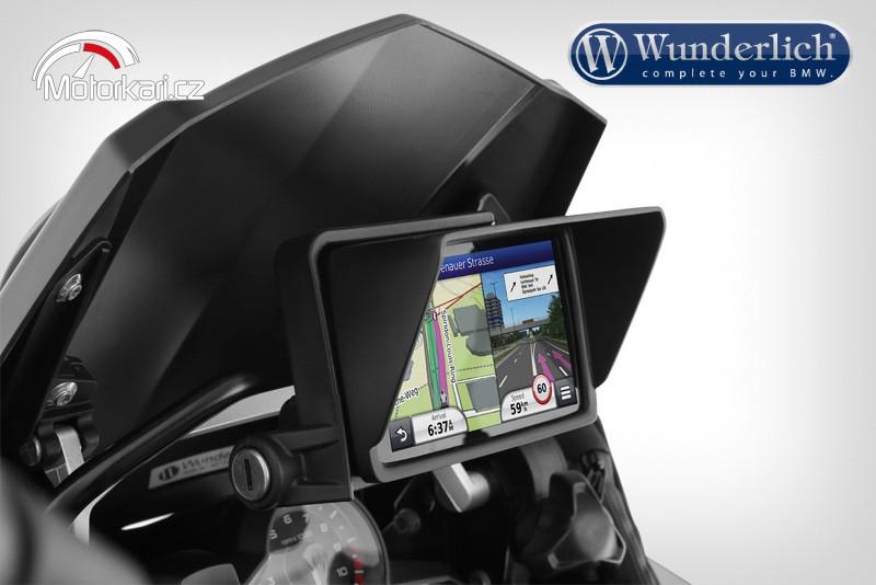 wunderlich clona obrazovky bmw navigator 6 motork. Black Bedroom Furniture Sets. Home Design Ideas