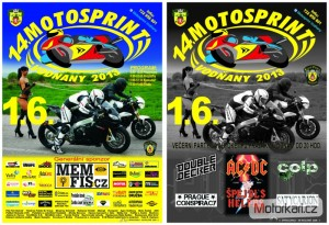 14. Motosprint Vod�an 2013