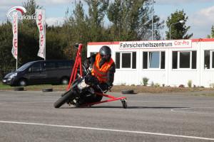 trénink na naši náklonné motorce varianta II (celodenní)