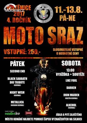 Motosraz MotoMutìnice