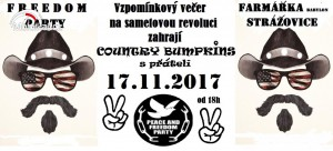 freedom párty