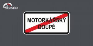 Oslava 9 let Motorkáøskýho Doupìte