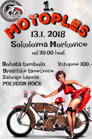 1.Motoples Morkovice