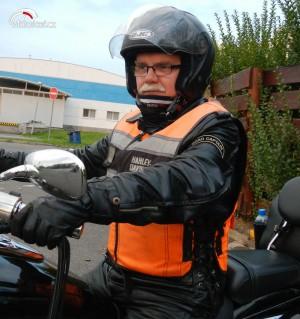Chopperstart  183 - Harley Podìbrady