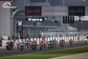 Moto GP 2018 - Grand Prix of Qatar
