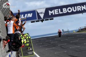 MOTO GP 2018 - Michelin® Australian Motorcycle Grand Prix