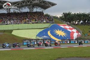 MOTO GP 2018 - Shell Malaysia Motorcycle Grand Prix