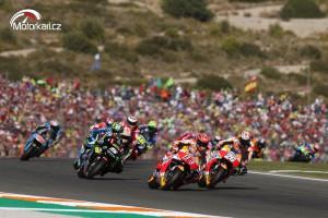 MOTO GP 2018 - Gran Premio Motul de la Comunitat Valenciana
