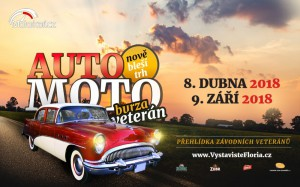 Burza Auto Moto Veterán-Výstavištì Floria Kromìøíž