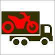 Rychl� transport do Pyrenej� s truck4bike