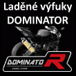 Ladìné výfuky DOMINATOR