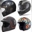 Novinka: Italské helmy PREMIER