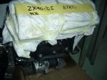 motor ZX10 R,ROK 2004-2005, 80