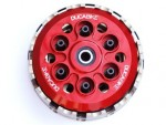 Antihoppingová spojka Ducati