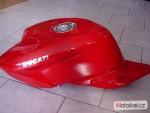 Ducati 1198.1098,848 nádrž