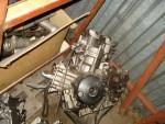Motor na ND VTR 1000F