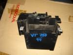 Drzak baterky VT750