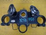 Horni bryle XTZ750