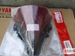 racing plexi doplòkové od Yamaha yzf R6 RJ11 2006 07
