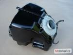 Airbox + filtr GS 500