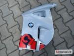 Kapota levá BMW C1