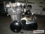 Víko - øetìz, motor