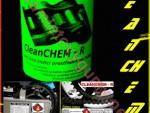 Cleanchem-R 1L cistic retezu, Mazadlo øetìzu PDL