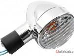 Blinkr pro Honda Shadow 750 (07-)/ VTX 1300 (07-)
