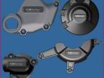 Ducati 848,1098,1198, 1199 Panigale kryty motoru GBR