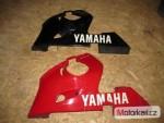 Spodní  plast yamaha r6