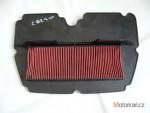Vzduchový filtr na Honda CBR 900