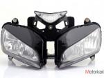 Honda CBR 1000 RR Fireblade 2004-2007 přední světlo