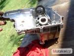 Vana motoru