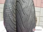 Krásné homologované pneu nová várka 2017