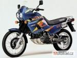 Polepy na  Yamaha XTZ 660 ténéré