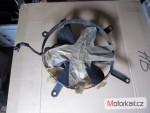 Ventilátor honda cbr 1100xx 98
