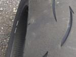 Nová várka jetých pneu 500 Kè