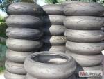 Krásné homologované pneu i s pøezutim a vyváženim zdarma