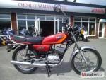 nová nepoužitá trubka Yamaha RS/RXS100 & 125 Singles
