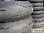 Málo ojeté homologované pneu z okruhu velký výbìr