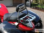 Op�rky EMP De Luxe. Honda, Yamaha, Suzuki, Kawasaki