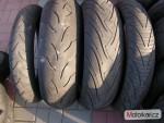 Málo ojeté homolog. pneu z okruhuvelký výbìr,pøezutí zdarma