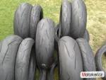 Velký výbìr jetých homologovaných pneu levnì