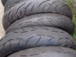 Opìt nová velká várka pneu velký výbìr všechny druhy pneu
