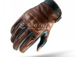 Rukavice Shima Caliber Brown