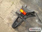 Zadní blatníèek - Suzuki GSX-R 1000 K7 - K8