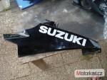 Spodní boèní plasty Suzuki GSX-R 1000 K7-K8