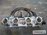 Vstøikování Honda CB 1000 R