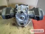 motor R 1200 GS, ROK 2005 , najeto 30000KM ,BEZ ventilov�ch