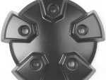 Víka motoru pro Kawasaki  víko alternátoru, statoru, spojky